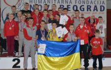 Буковинські каратисти завоювали друге місце на престижних міжнародних змаганнях (фото)