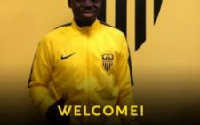У складі «Буковина» вперше з'явився гравець із Нігерії