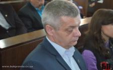 Микола Собко, якого відсторонили від посади, пішов на лікарняний