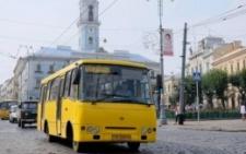 У Чернівцях через скарги перевірятимуть маршрутки і тролейбуси