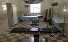 За кошти благодійників з США обласна лікарня у Чернівцях закупила нові меблі