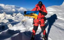 Чернівецький альпініст підкорив найхолодніший семитисячник планети