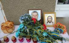У Чернівцях в 19 школі відкрили пам'ятну дошку загиблому Герою АТО (фото)