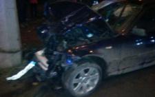 На Гравітоні трапилася ДТП за участі кількох автівок (фото)