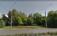 Чернівчани просять замість церкви на проспекті Незалежності облаштувати громадський простір (відео)