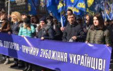 Чернівецька міськрада вимагає від Уряду ухвалити Антиолігархічний пакет перетворень