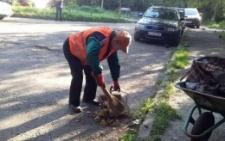 У Чернівцях розривають договір з приватною компанією через неналежне прибирання вулиць міста
