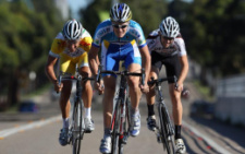 У Чернівцях завершився чемпіонат з велоспорту