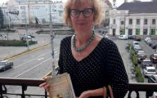 Вчительку з Чернівців номінували на Global Teacher Prize Ukraine