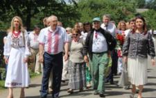 На Буковині відбувся етнофестиваль