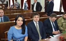 У Чернівцях на сесії міськради розглянуть питання про припинення повноважень депутатів «Самопомочі»