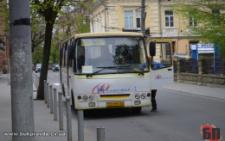 У Чернівцях маршрутки почнуть курсувати за новою схемою з 1 липня