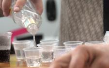 На Буковині зафіксовано ряд отруєнь метиловим спиртом