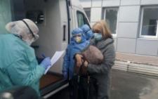 У Чернівцях провели навчання з реагування на випадок коронавірусу