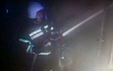 Через пожежу в дев'ятиповерхівці у Чернівцях евакуювали 45 людей