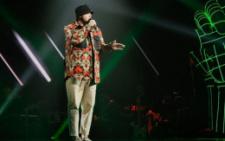 Блогер з Чернівців приголомшив сучасним виконанням народної пісні на «Голосі країни» (відео)