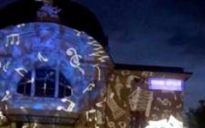 У Чернівцях поліція перевіряє, чи була політична реклама на театрі порушенням
