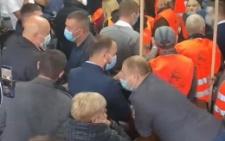 Депутат Тарас Прокоп не збирається забирати заяву в поліцію на Михайла Яринича
