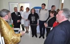 На Буковині у Новоселицькій амбулаторії з'явився денний стаціонар (фото)
