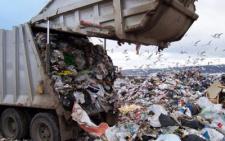 У Чернівцях спецкомунтранс безкоштовно прийматиме транспорт зі сміттям на сміттєзвалище