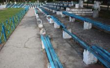 На Буковині вандали нищать майно спортивної школи (фото)