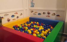 У чернівецьких школах не вистачає сенсорних кімнат для дітей з особливими потребами