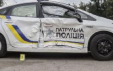 Покарали буковинця на джипі, який втікав від поліції та пошкодив службове авто