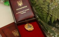 42 жительки Буковини отримали почесне звання «мати-героїня»