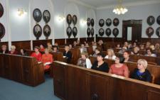 До Чернівців з'їхались фахівці з 17-ти областей України (фото)