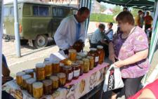 На Буковині у райцентрі провели Свято меду (фото)
