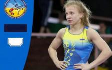 Віцечемпіонкою Європи зі спортивної боротьби стала чернівчанка Соломія Винник