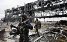 У Чернівцях презентували фільм про захисників Донецького аеропорту «Кіборги» (відео)