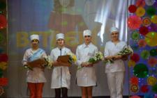 Кращою медсестрою регіону в  2017 році стала студентка Вашковецького медичного коледжу БДМУ (фото)