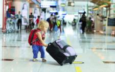 Чернівчанка намагалась незаконно вивезти двох дітей за кордон